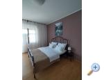 Appartements NIKA - Vodice Kroatien