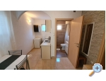 Appartements Bla�ic - Vodice Kroatien