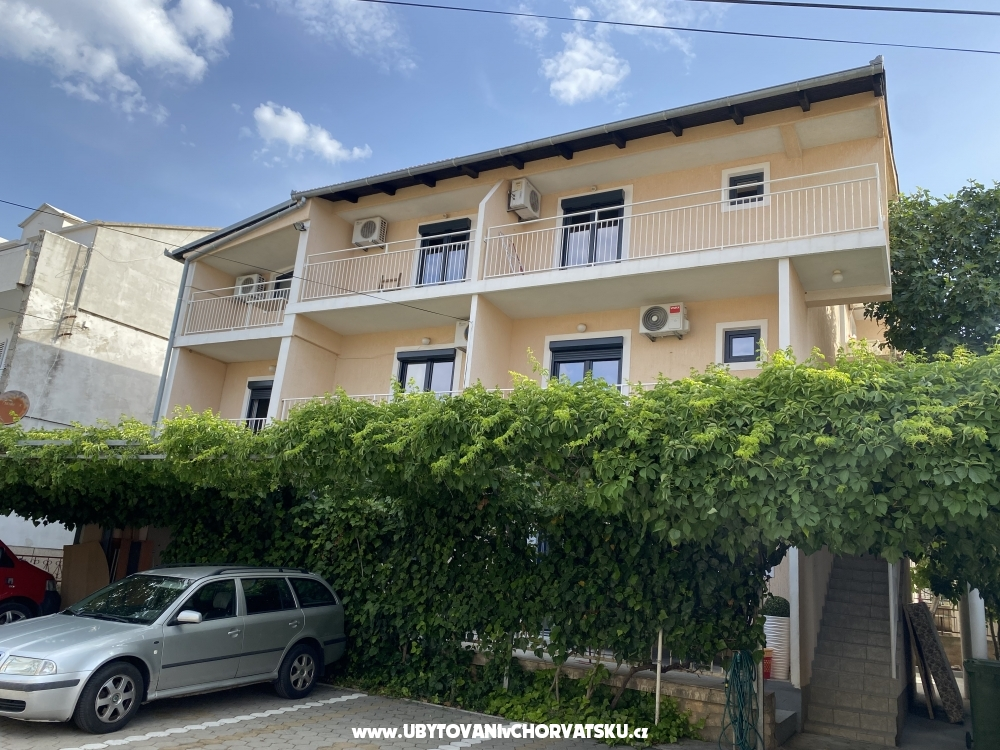 Apartments Blažic - Vodice Croatia