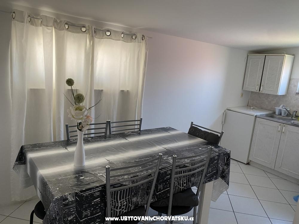апартаменты Bla�ic - Vodice Хорватия