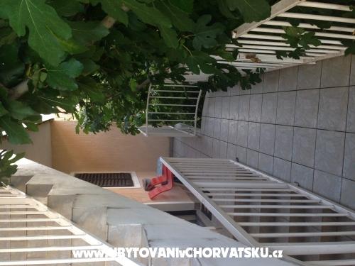 Apartmány Blažic - Vodice Chorvátsko