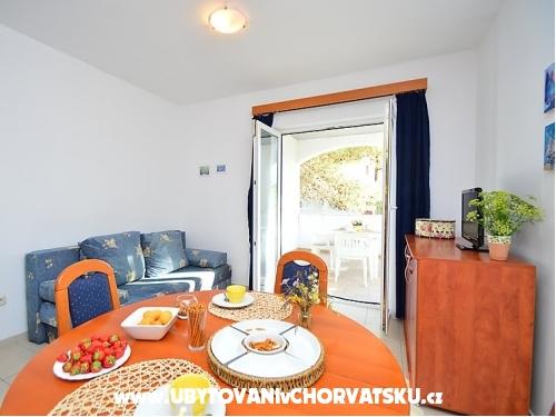 Apartmani Bruno - Vodice Hrvatska