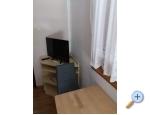 Apartmány Buhinjak - Vodice Chorvatsko