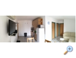 Appartements Buhinjak - Vodice Kroatien