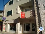 Apartments Cecily - vodice Croatia