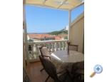 Appartements Cvita - Vodice Kroatien