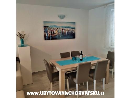 Apartmani Dea&Paula - Vodice Hrvatska