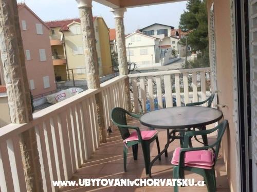 Apartmani Diego - Vodice Hrvatska