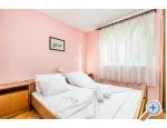 Appartements Dimač - Vodice Kroatien