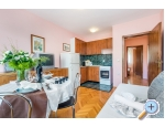 Appartements Dima� - Vodice Kroatien