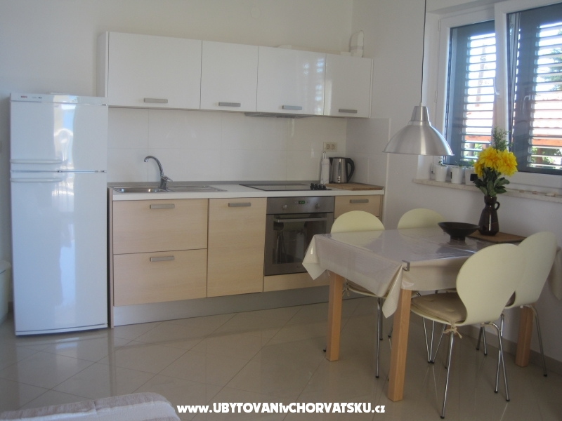 Appartements Draga - Vodice Croatie