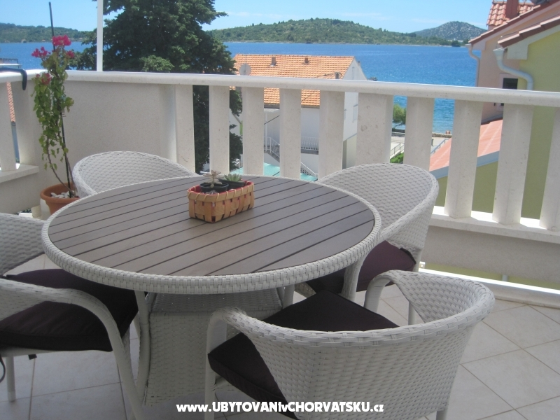 Apartments Draga - Vodice Croatia