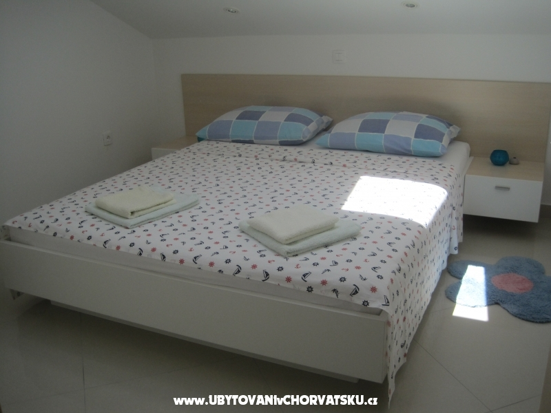 Apartamenty Draga - Vodice Chorwacja