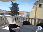 Vodice Appartements Draga