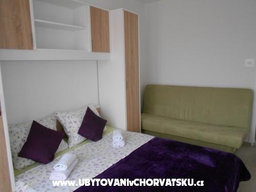 апартаменты Gabriella - Vodice Хорватия
