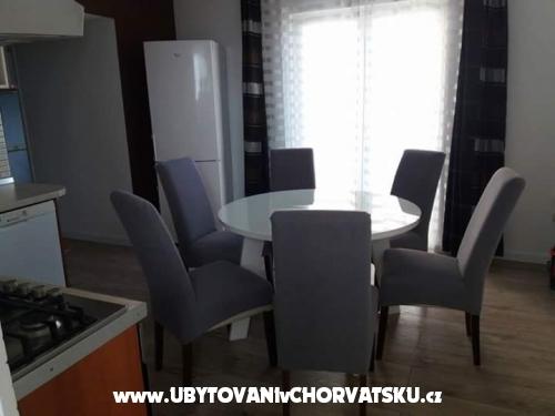 Apartmány Gabriella - Vodice Chorvátsko