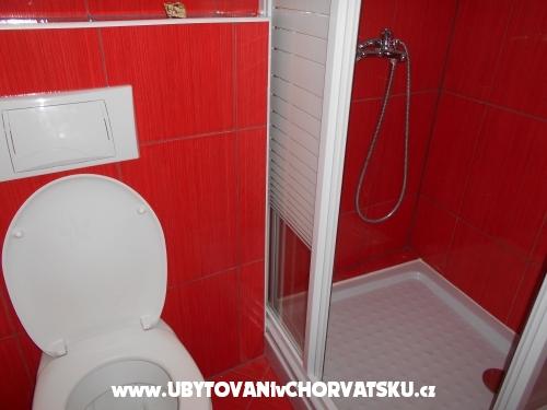 Apartmány Gabriella - Vodice Chorvatsko