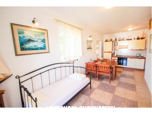 Apartments Grozdana - Vodice Croatia