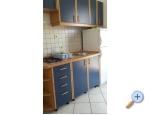 Appartements Grulović - Vodice Kroatien