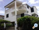 Apartments Grulovi� - Vodice Croatia