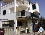 Apartments Grulović - Vodice Croatia