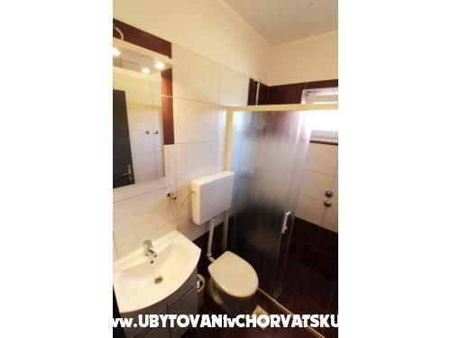 Apartmani i sobe Štrus - Vodice Hrvatska