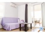 Appartements   Ines - Vodice Kroatien