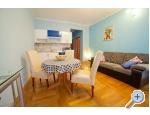 Appartements Iris - Vodice Kroatien