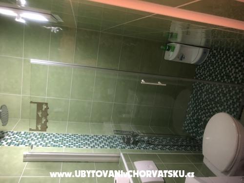 Apartamenty Ivan V - Vodice Chorwacja