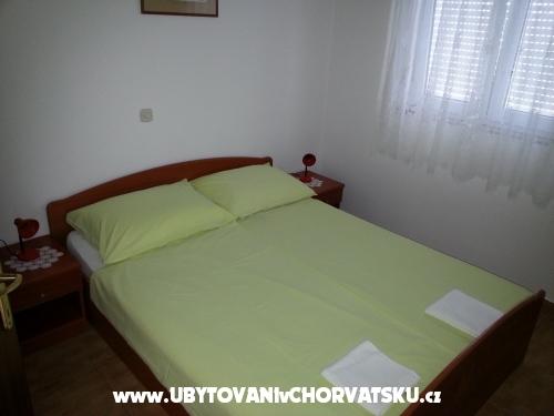 Apartmani Ivanović - Vodice Hrvatska