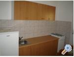 Appartements Ivanović - Vodice Kroatien