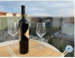 Appartements Jabuka - Vodice Kroatien