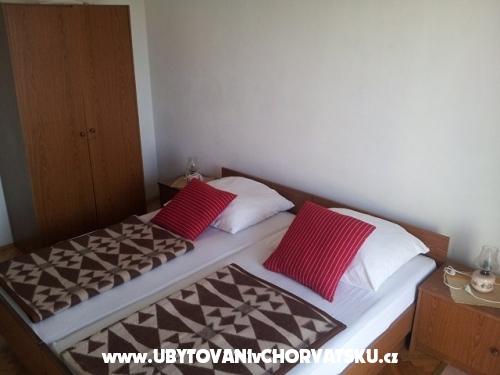 Apartmani Jabuka - Vodice Hrvatska