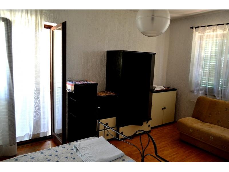 Apartamenty Jankov - Vodice Chorwacja