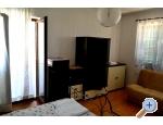Apartmány Jankov - Vodice Chorvatsko