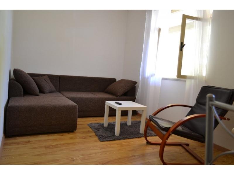 Apartm�ny Jankov - Vodice Chorv�tsko