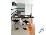 Appartements Juricev - Vodice Kroatien