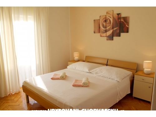 Apartamenty Juricev 100m to the beach - Vodice Chorwacja
