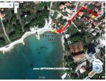 апартаменты Juricev 100m to the beach - Vodice Хорватия