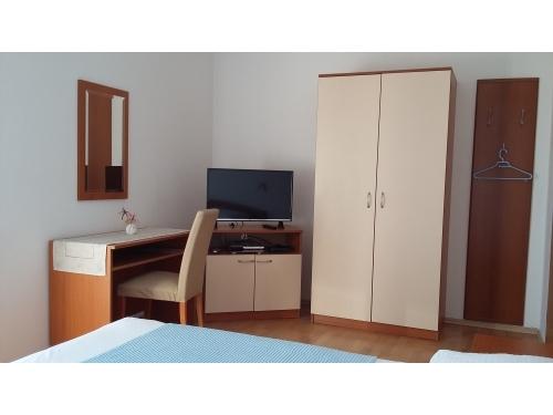 Apartmány Kraljević - Vodice Chorvatsko