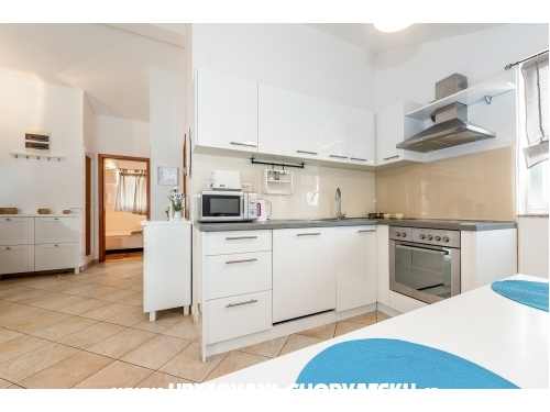 Apartmani Karla, Mara i Ana - Vodice Hrvatska