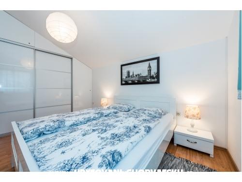 Apartamenty Karla, Mara i Ana - Vodice Chorwacja