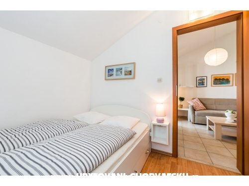 Apartments Karla, Mara i Ana - Vodice Croatia