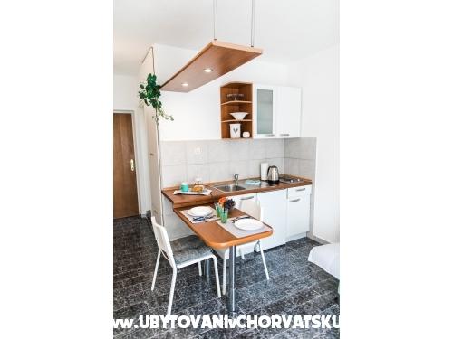 Apartmány Karlov - Vodice Chorvátsko