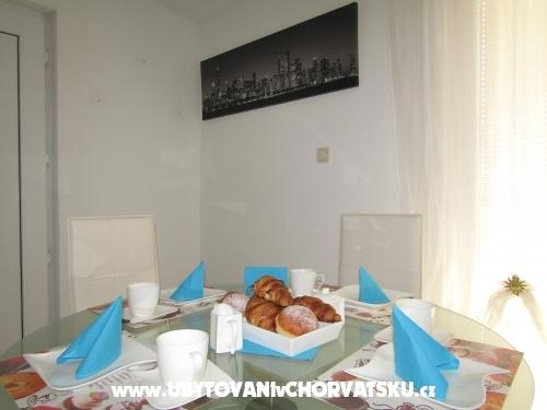 Apartmani Kokor - Vodice Hrvatska