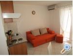 Appartements Kokor - Vodice Kroatien