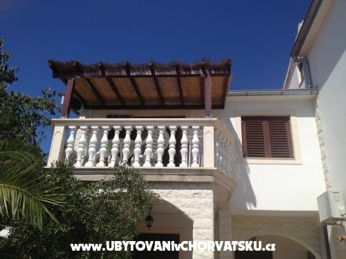 Appartements Kraljevi� - Vodice Croatie