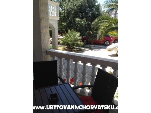Apartm�ny Kraljevi� - Vodice Chorv�tsko