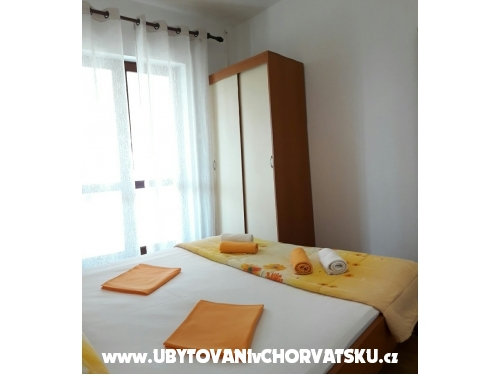Apartments Krošelj - Vodice Croatia