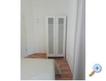 Appartements Krošelj - Vodice Kroatien